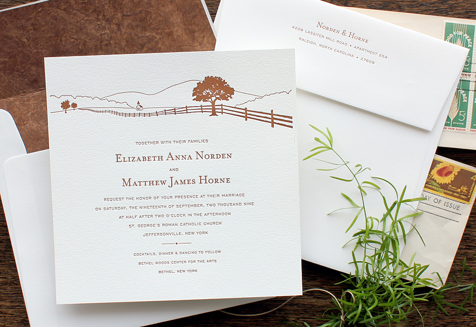Farm Wedding Invitations and get inspiration to create nice invitation ideas